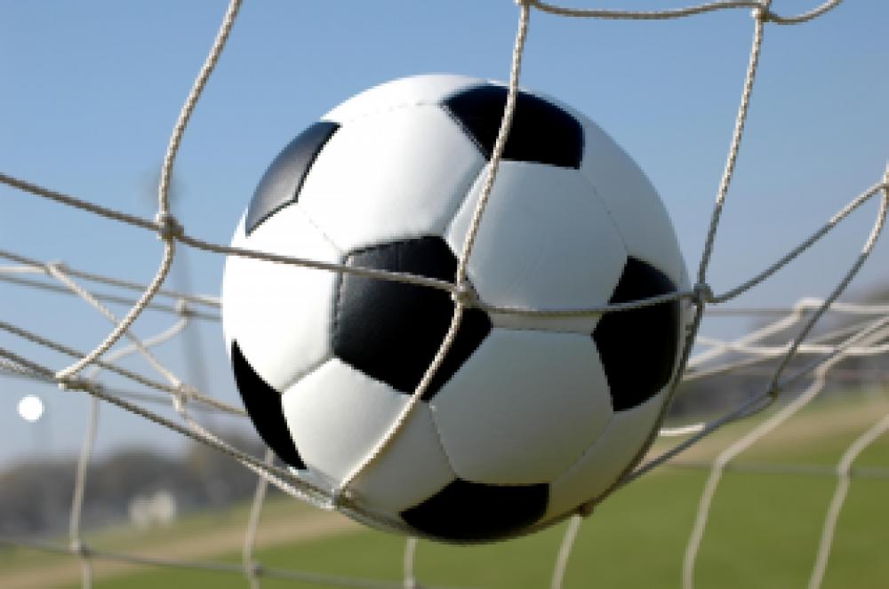 Феодосийская футбольная команда сыграла с Бахчисараем