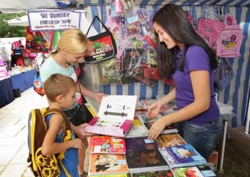 Сумма среднего чека на школьные товары в этом году выросла в России на 23%
