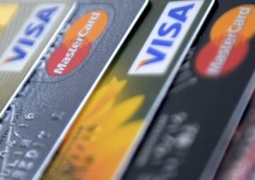 В Крыму прекратили выпуск карт Visa и MasterCard