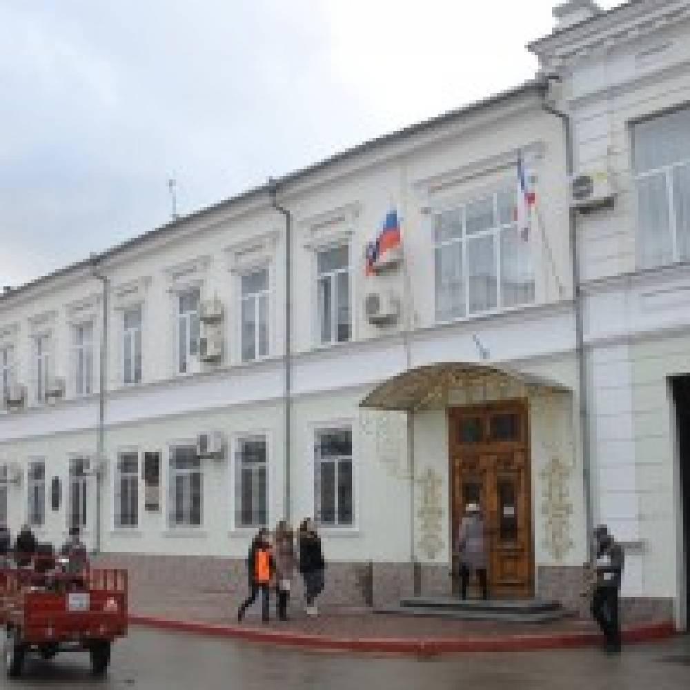 Жилищная программа «Жильё для российской семьи» в Феодосии