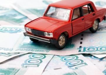 Транспортный налог посчитан