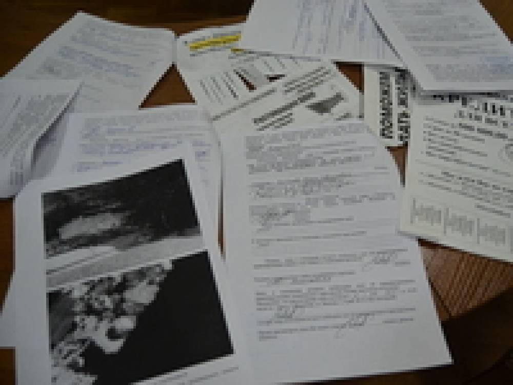 Нарушителей благоустройства Феодосии оштрафовали на общую сумму более 60 тысяч рублей