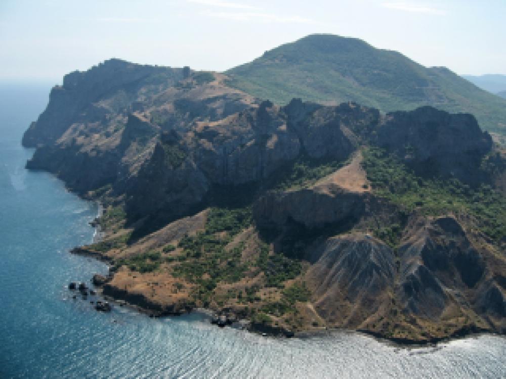 В Феодосии состоится экологическая акция «За чистый Кара-Даг»