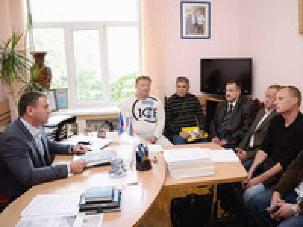 С застройщиками обсудили возведение в Феодосии жилья по программе «Жилье для российской семьи»