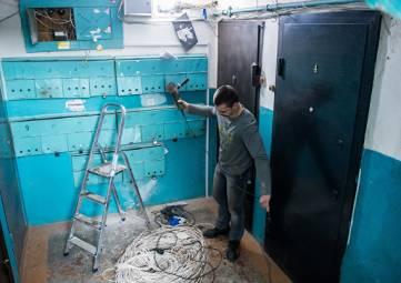 К концу года в Крыму отремонтируют 350 домов