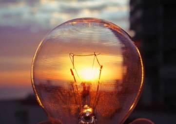 В понедельник часть Симферополя останется без света