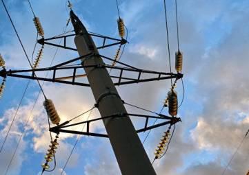 В Евпатории восстановили электроснабжение