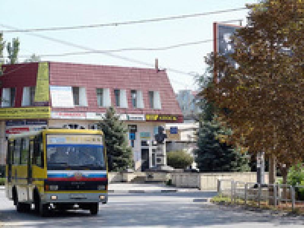 В Феодосии для удобства проезда школьников поменяют расписание маршруток