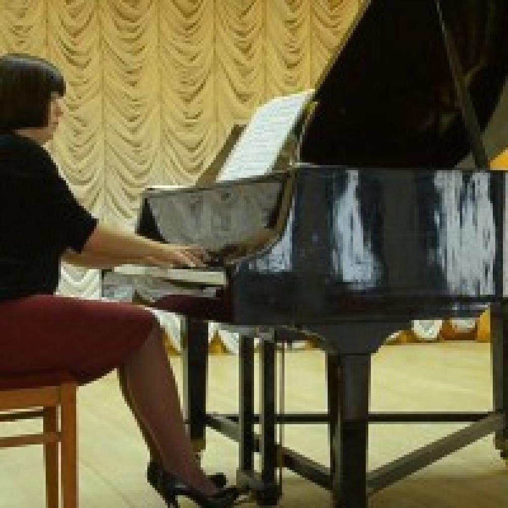 Горожан приглашают посетить концерт классической музыки
