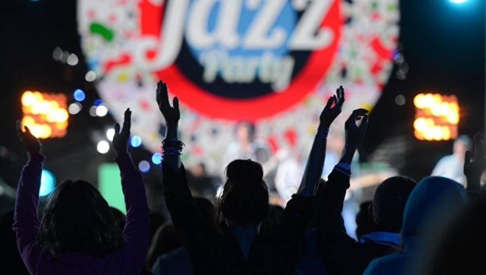 В Коктебеле завершается подготовка к фестивалю Koktebel Jazz Party