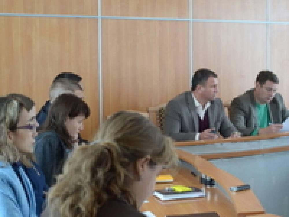 В Феодосии за нарушение правил благоустройства оштрафовали перевозчика
