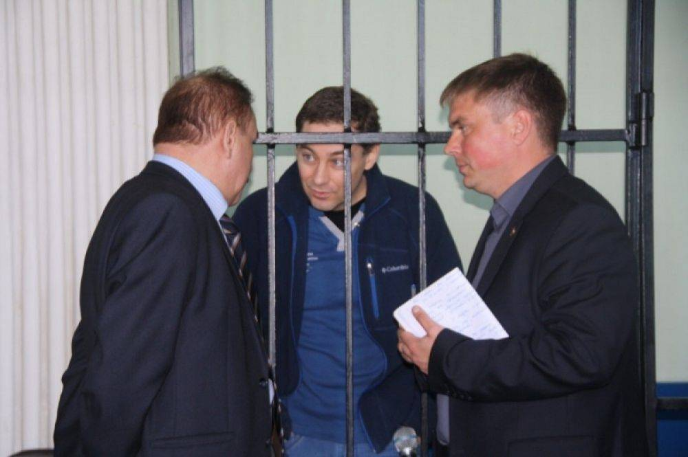 Верховный Суд рассмотрит обжалование по делу Щепеткова
