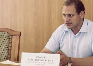 Активная застройка в Феодосии не связана с генпланом