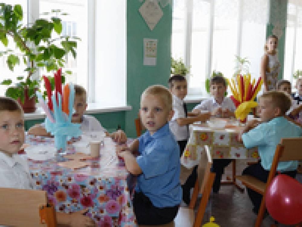 Информация об отравлении школьников Феодосии не соответствует действительности