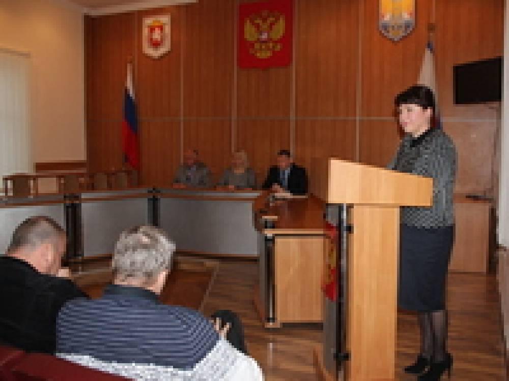 Число пенсионеров в Феодосии увеличилось