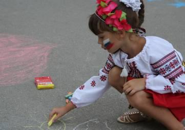 В Феодосии отметили День Государственного флага Российской Федерации(фоторепортаж 2)