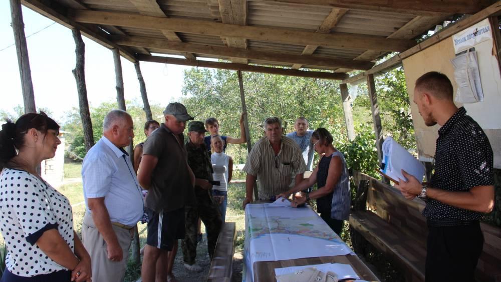 В Феодосийском городском округе продолжается обсуждение проекта генплана