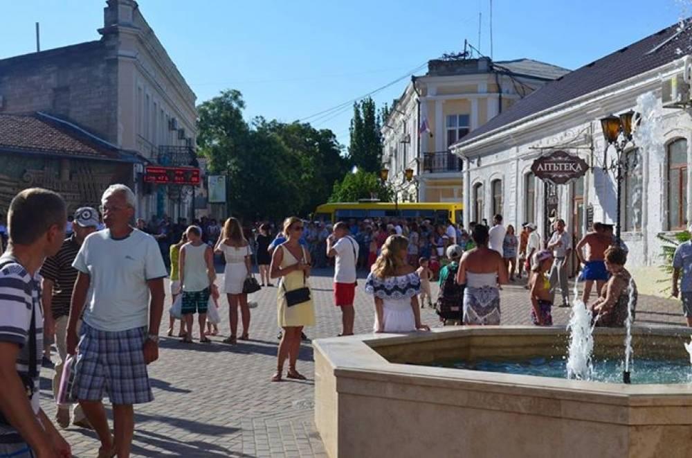 Фонтан на Музейной площади в скором времени преобразится.