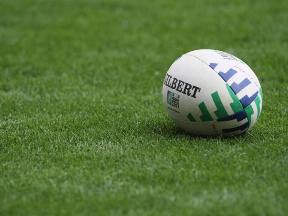 Команда из Феодосии заняла 4 место в чемпионате высшей лиги России по регби