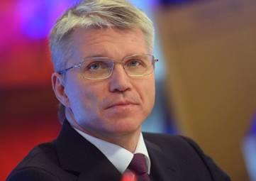 Министр спорта РФ приедет в Крым с проверкой