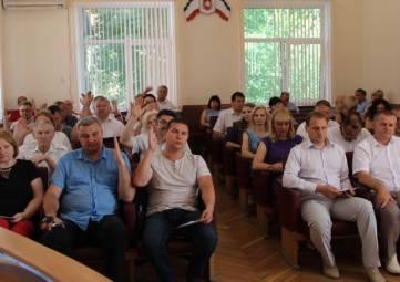 Депутаты Феодосии обратились к Аксенову