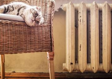 Котельные будут автоматически регулировать тепло в домах крымчан