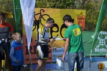 В Феодосии прошел этап кубка Республики Крым по кросс-кантри и тренировочные любительские заезды гонки «Фео-Райд»