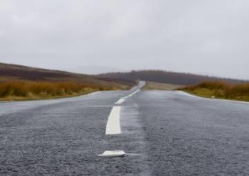 В Армянске открыли дорогу на Керчь