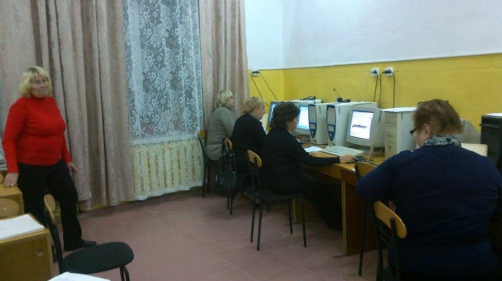 Проект «Азбука интернета для старшего поколения».