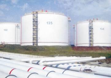 Феодосийскую нефтебазу необходимо приватизировать – Аксёнов