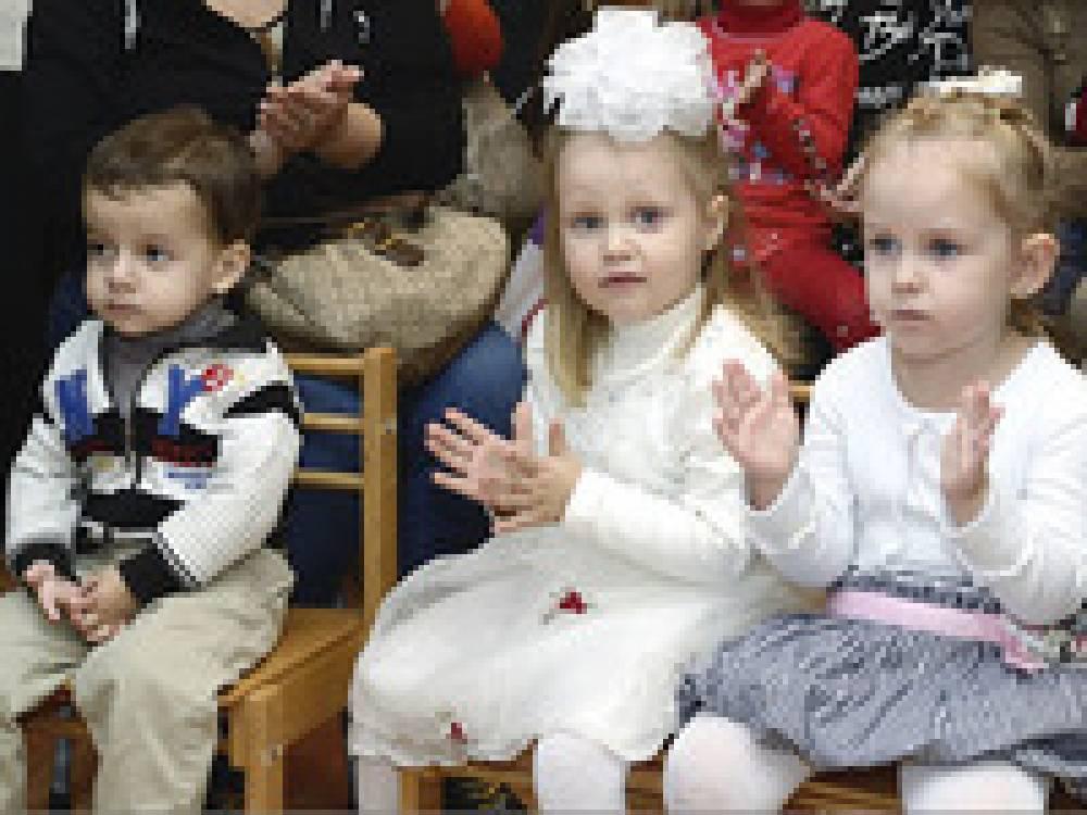 Для детских садов Феодосии начался отопительный сезон