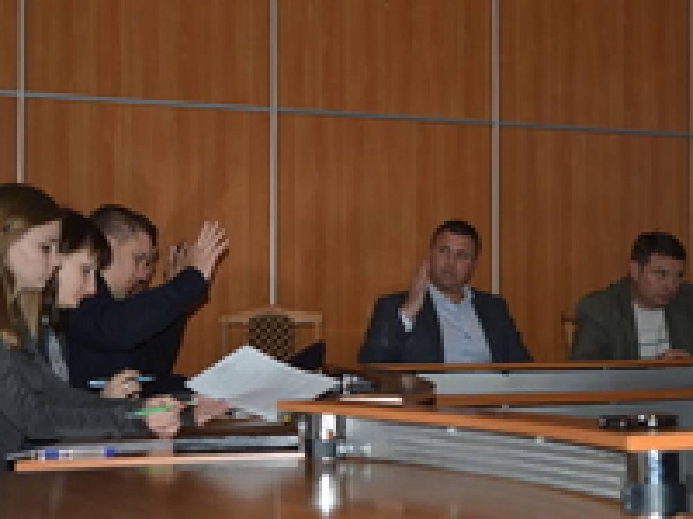 В Феодосии на нарушителей правил благоустройства города наложили штрафы на общую сумму 18,3 тысячи рублей
