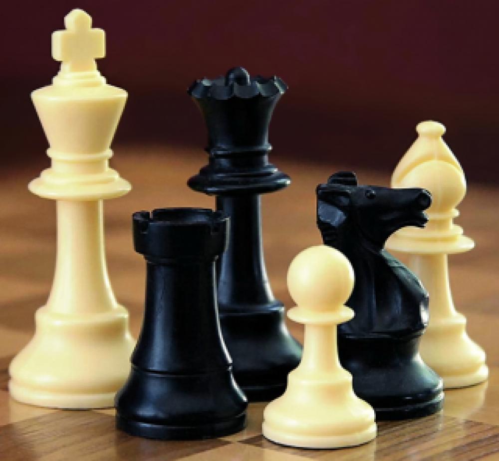 Феодосийцы примут участие в первенстве Крымского федерального округа по шахматам