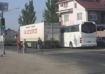 В Приморском в ДТП человека вырезали из машины