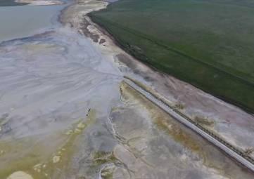 Оба решения не выдерживают критики, — эколог о нейтрализации испарений под Армянском
