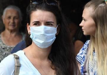 Угрозы распространения вредных веществ за пределы Армянска нет, - Полонский