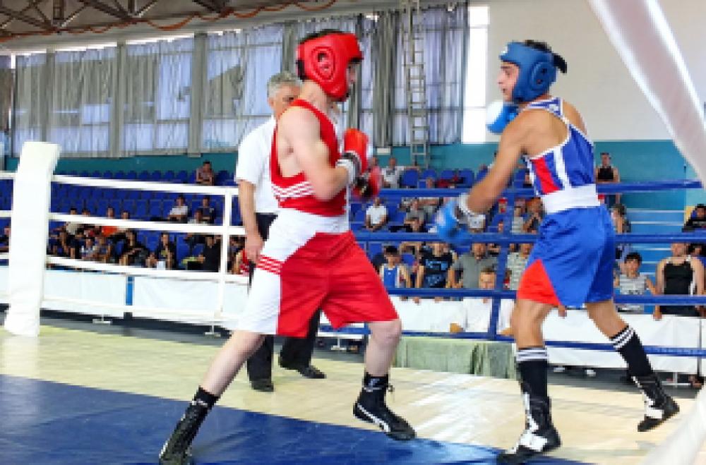 В Феодосии пройдет традиционный турнир по боксу, посвященный памяти Ефимова Ф.В.
