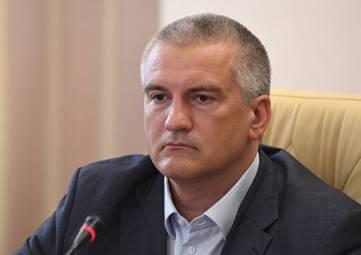Аксенов стал самым популярным в медиа главой ЮФО