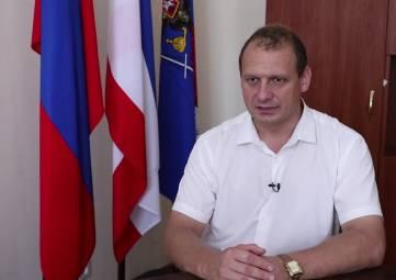 Сергей Фомич о ликвидации последствий ливня