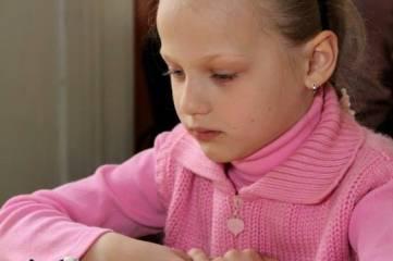 Феодосийская шахматистка досрочно выиграла чемпионат Крымского Федерального Округа, обеспечив себе возможность выступать в Высшей лиге чемпионата России