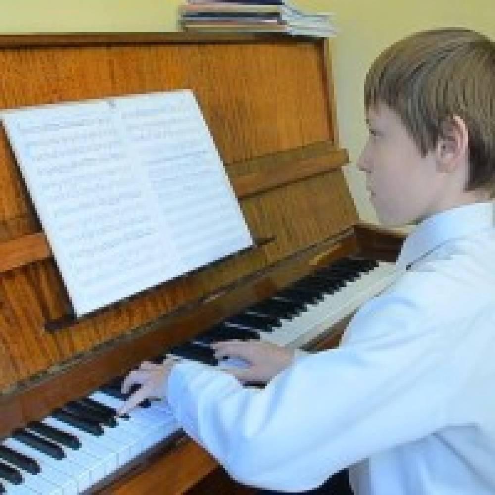 Воспитанники Феодосийской музыкальной школы заняли высокие места на международном конкурсе