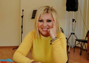 Валентина Легкоступова ушла (обновлено)