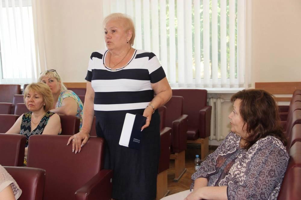 В Феодосии 3500 детей пошли в детсады