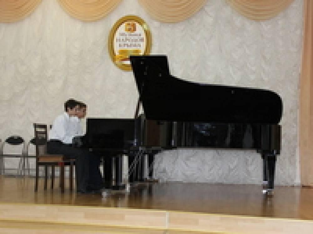 Фестиваль «Музыка народов Крыма» завершился гала-концертом