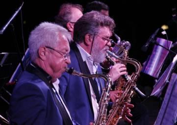 Джаз в десятый раз: в Коктебеле прошёл Live in Blue bay