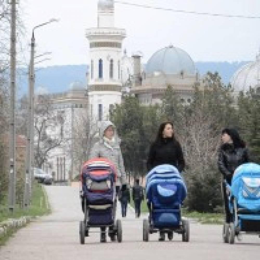 В Феодосии рассказали об итогах переписи населения в Крыму