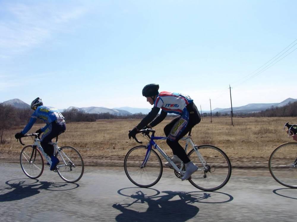 В Феодосии пройдёт открытое первенство города по велокроссу.