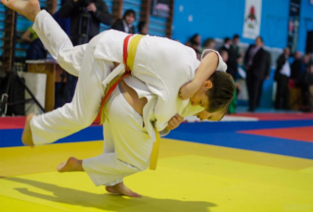 Феодосийцы приняли участие в турнире, памяти родоначальника самбо – В.А. Пироженко