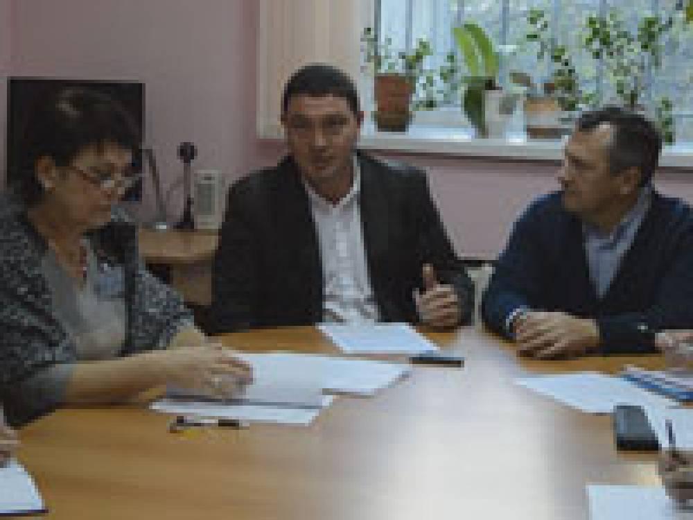 В Феодосии денежную помощь от государства получили уже 27 начинающих предпринимателей