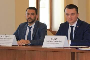 Прокуратура Ялты и общественный совет муниципального образования подписали соглашение о взаимодействии